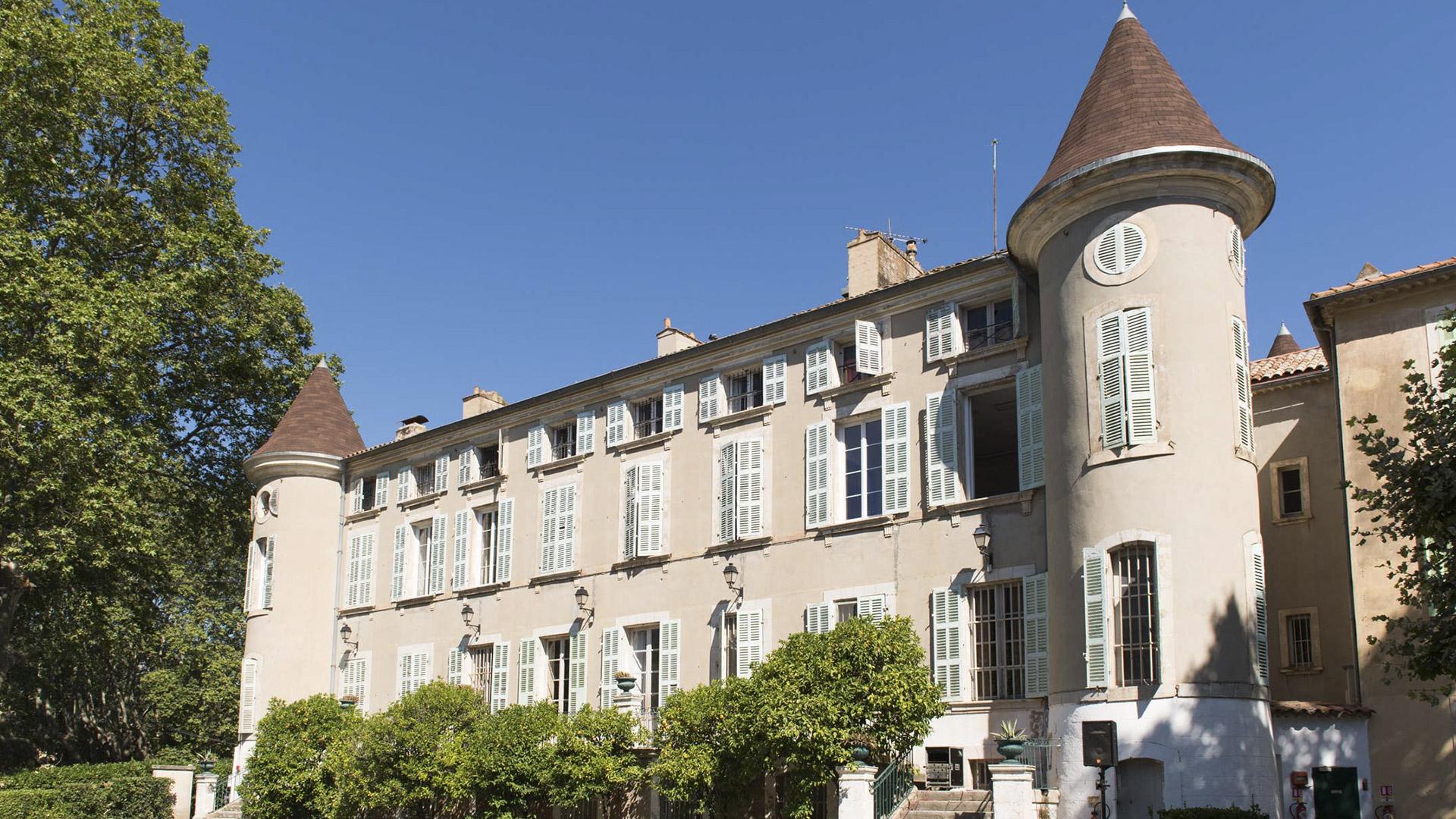 Domaine de la Castille